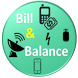 Bill And Balance by RSG Creations