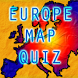 Europe Map Quiz by Charleston Shi LLC