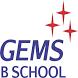 GEMS B School by GirnarSoft