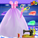 Wedding Dress Tailor Factory by Kids Fun Studio