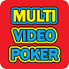 Multi Video Poker by Lucky Jackpot Casino