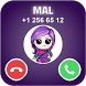 Call Mal Descendants Hero by Callitos Studio