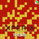 Hipster Theme Xperia by stoyan_omsk