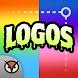 Skateboard Logos Wallpaper by Skately LLC