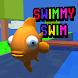 Swimmy Swim free by 10 Print Games