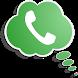 WhatsFake - Fake Conversations by Sal-app