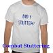 Combat Stuttering Help Guide by Nicholas Gabriel