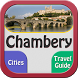 Chambery Offline Map Guide by Swan IT Technologies