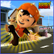 Guide Boboiboy by mbahbi