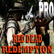 Pro Red Dead Redemption Free Game Guidare by podomoro