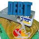 Truth Behind Credit Card Debt by Sidney Laurvick