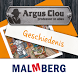 Argus Clou Geschiedenis by Uitgeverij Malmberg
