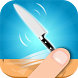Idle Knife Flip by Gamzstation