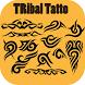 Tribal Tatto Designs by Pak Appz