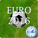 Euro 2016 Countdown by Apphero