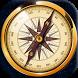 Compass Pro - Smart Digital by newtechtool