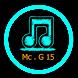 MC G15 - Cara Bacana Música y Letras by MideaTech Studio
