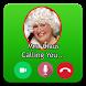 Call Prank Mrs. Claus