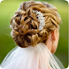 2014 Wedding Hairstyles by LV XIANJUN
