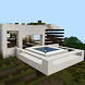 Building House Minecraft Maps by brzee DM