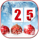 Merry Christmas Countdown Wallpaper by Wallpapers and Backgrounds Live