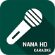 nana hd karaoke by NANA DEVELOPERS.