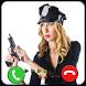 Police Calling App - Fake Call by kolarix