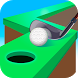 Mini Golf Clash by Power Gaming