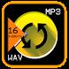 Music Format Converter by Sennikpro