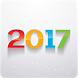Happy New Year Wishes 2017 by Popapps.Develop
