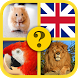 1 Pic 1 Word : Animals Quiz by MJMobileDev
