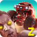 Zombie Killer- Road Reaper