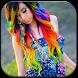 Hair Colour Changer Studio Pro by apk.usos