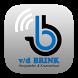 Brink Kraanverhuur Track & Trace