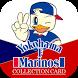 横浜F・マリノス コレクションカード by タイムカプセル株式会社