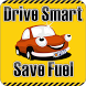 Drive Smart Save Fuel by Petroleum Conservation Research Association