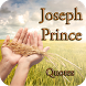 Joseph Prince Quotes by bigdreamapps