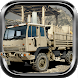Military Vehicle 3D Parking by Charisma Apps