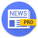 PhoNews Pro Newsgroup Client by Christian Grach