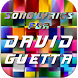 DJ Songs for DAVID GUETTA by Top Song Lyrics App