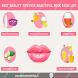 Lips Care Tutorial by Hanivirtu Dev