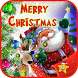 Christmas Greeting and Wishes by Ollite Apps