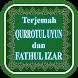 Qurrotul Uyun Terjemah by TuriPutihStudio