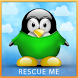 Rescue Me - Penguin by TouchGoldGames