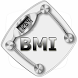 حساب كتلة الجسم BMI by Ali Hamdan Assiri