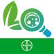 Krankheiten by Bayer CropScience Deutschland GmbH