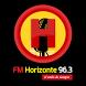 Radio Horizonte Goya by PG Multimedias