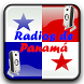 GRS Radio de Panamá by Gnomo Lab Apps