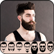 Man Mustache Beard Changer by Go Great Apps