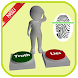 Lie detector scanner Prank N1 by Nicolas Apps Free